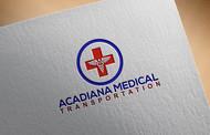 Acadiana Medical Transportation Logo - Entry #71