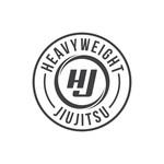 Heavyweight Jiujitsu Logo - Entry #39