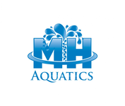 MH Aquatics Logo - Entry #62