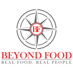 Beyond Food Logo - Entry #65