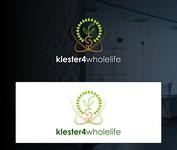 klester4wholelife Logo - Entry #152