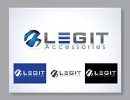 Legit Accessories Logo - Entry #223