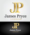 James Pryce London Logo - Entry #74