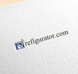 refigurator.com Logo - Entry #95