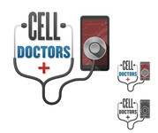 Cell Doctors Logo - Entry #7