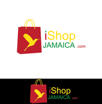 Online Mall Logo - Entry #1