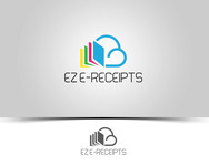 ez e-receipts Logo - Entry #9