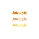 JuiceLyfe Logo - Entry #300