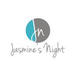 Jasmine's Night Logo - Entry #1