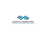 Elevate Marketing Logo - Entry #73