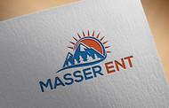 MASSER ENT Logo - Entry #326