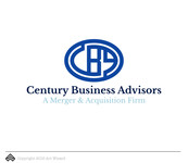 Century Business Brokers & Advisors Logo - Entry #75