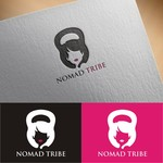 Nomad Tribe Logo - Entry #89