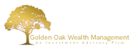 Golden Oak Wealth Management Logo - Entry #119