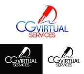 CGVirtualServices Logo - Entry #11