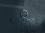 Boyar Wealth Management, Inc. Logo - Entry #132