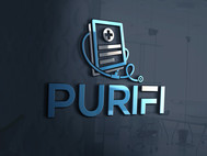 Purifi Logo - Entry #138
