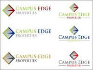 Campus Edge Properties Logo - Entry #79
