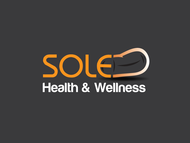 Health and Wellness company logo - Entry #64