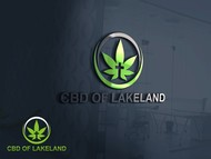 CBD of Lakeland Logo - Entry #113