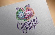 Cheshire Craft Logo - Entry #144