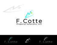F. Cotte Property Solutions, LLC Logo - Entry #61