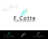 F. Cotte Property Solutions, LLC Logo - Entry #61
