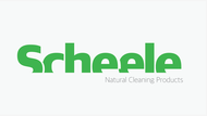 Scheele Logo - Entry #34