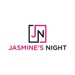 Jasmine's Night Logo - Entry #206