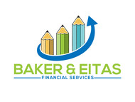 Baker & Eitas Financial Services Logo - Entry #443