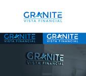 Granite Vista Financial Logo - Entry #172