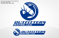 OutfittersRating.com Logo - Entry #62