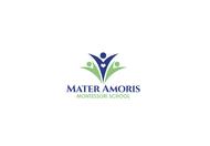 Mater Amoris Montessori School Logo - Entry #309