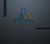 F. Cotte Property Solutions, LLC Logo - Entry #33