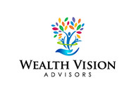 Wealth Vision Advisors Logo - Entry #272