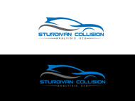 Sturdivan Collision Analyisis.  SCA Logo - Entry #185