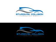 Sturdivan Collision Analyisis.  SCA Logo - Entry #185