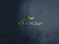 KP Aircraft Logo - Entry #269