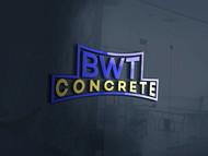 BWT Concrete Logo - Entry #223