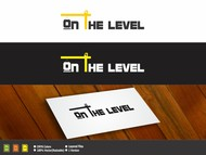 On the Level Logo - Entry #30