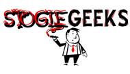 Stogie Geeks Cigar Podcast Logo - Entry #19
