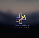 Crossroad Athletics Logo - Entry #43