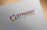 Synergy Solutions Logo - Entry #142