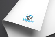 Frederick Enterprises, Inc. Logo - Entry #297