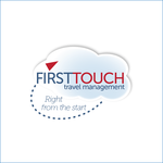 First Touch Travel Management Logo - Entry #36