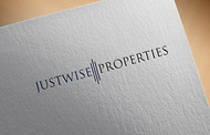 Justwise Properties Logo - Entry #261