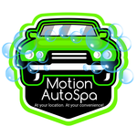Motion AutoSpa Logo - Entry #140