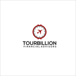 Tourbillion Financial Advisors Logo - Entry #239