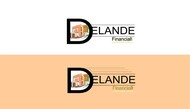 Delane Financial LLC Logo - Entry #103