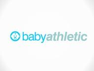 babyathletic Logo - Entry #84